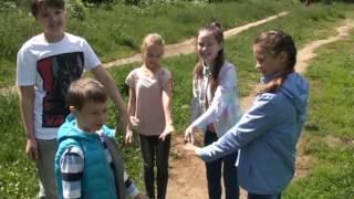 Школа английского языка в Пушкино - Презентация Лето 2