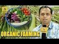 ஆர்கானிக் farming அசத்தும் ஐடி ஊழியர் |  Software Engineer turned Organic Farmer : Sathish Interview