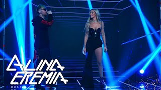 Descarca Alina Eremia feat. Nane - Deja Vu Live from Show Must Go On