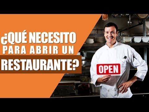 ¿que-necesito-para-abrir-un-restaurante?-|-cursos-de-restaurantes