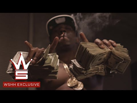 YFN Lucci 56 Nights Freestyle WSHH Exclusive   Music