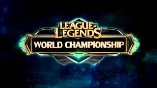 Danny McCarthy - Silver Scrapes [10 hours smooth loop] (League Of Legends World Championship)
