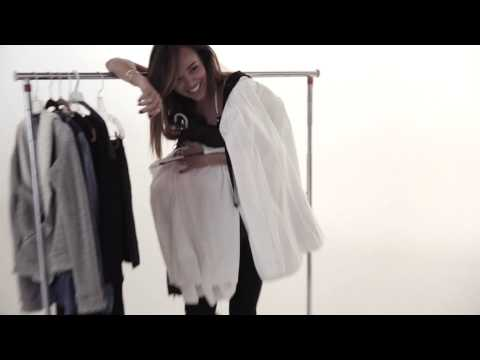 Ashley Madekwe Stars in People & Gilt's Exclusive Capsule Collection HD