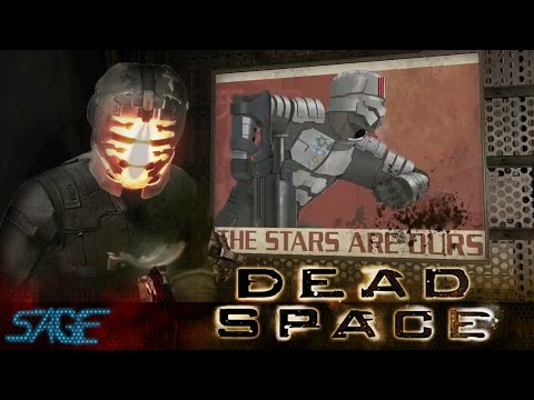 Dead Space, Military Ship, The Valor (Part 18)