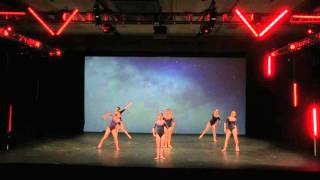 Winter - Contemporary Ballet -Choreography by Heather Webb Jasso - NRG