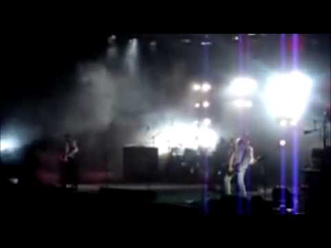 Nine Inch Nails Wave Goodbye Live Manila 050809