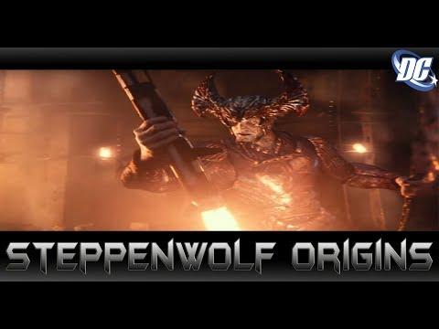 ในคอมมิคนี่อย่างโหด! ประวัติ Steppenwolf ตัวร้ายในหนัง Justice League - Comic World Daily