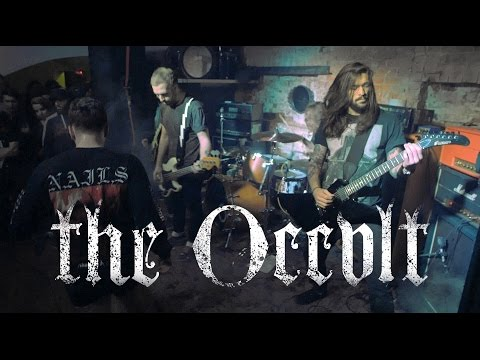 The Occult | Live in Moscow 2016/09/25