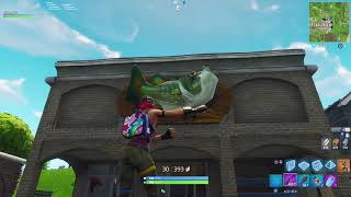 Dance With a Fish Trophy at Different Named Locations! *ALL 7* fortnite Week 8