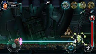 Alpha Guns 2 - Mission 4-1