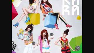 STEP - Kara [Mp3 Download]