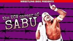 The ECW Career of Sabu