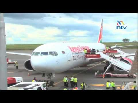 KQ on the verge of state ownership but Govt. is categorical against takeover