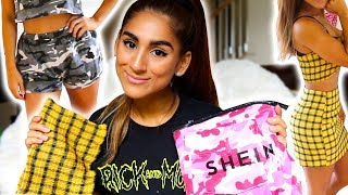 SHEIN TRY-ON HAUL | HIT OR MISS?!