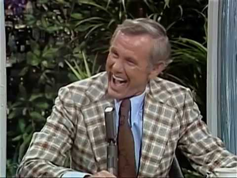 Rodney Dangerfield Johnny Carson very funny