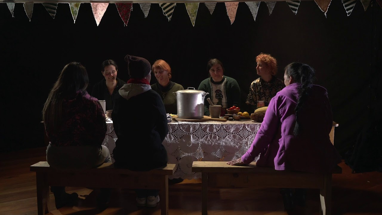 Matariki gift for our friends and whānau! Project Toru  video release
