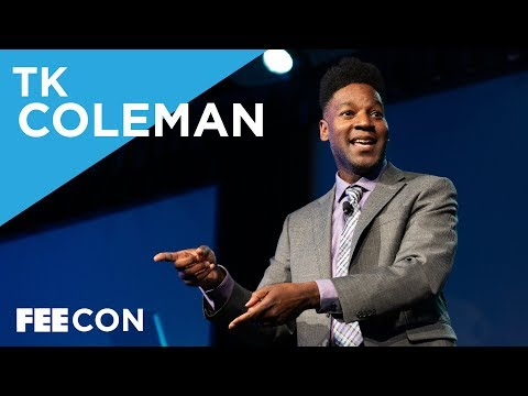 T.K. Coleman: Welcome to FEEcon