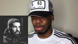 Baixar Drake - Survival | Side A | Scorpion Album | Reaction