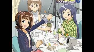 ラジオdeアイマSHOW! 第01回(2006/04/27)『初回から暴走中!?』