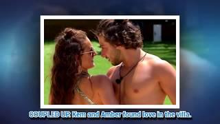 Love Island winner Amber Davies drops XXX-rated sex secrets