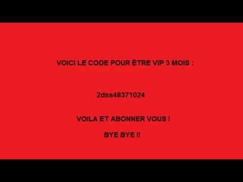 Vip Code