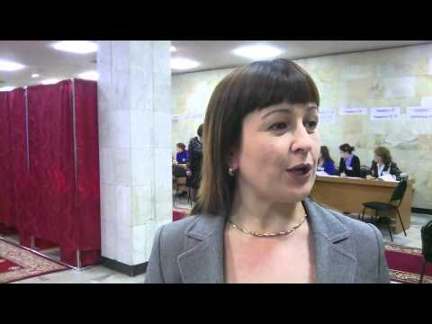 Bashkirian news about Russian duma elections in Ufa 04 Dec 2