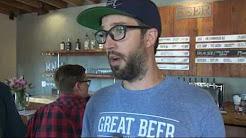 Celebrating Oregon Craft Beer Month