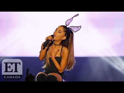 Ariana Grande Suspends Tour As UK Festivals Add More Security