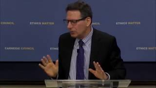 Robert Kaplan: The Return of Marco Polo's World: War Strategy & U.S. Interests in the 21st Century
