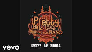 Kabza De Small - Sweetie (Official Audio)