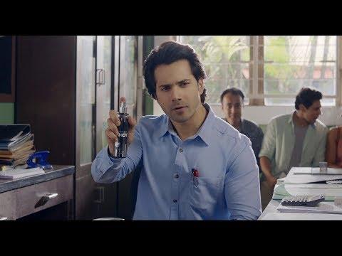Layer'r Shot – Classroom (Varun Dhawan)