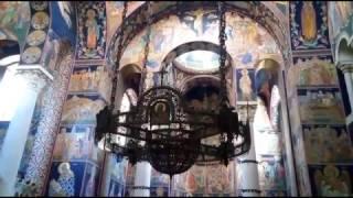 St. George Serbian Orthodox Church in Oplenac