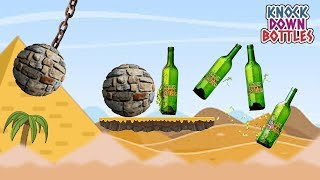 Bottle Shooting Game - iOS/Android Gameplay Video screenshot 3
