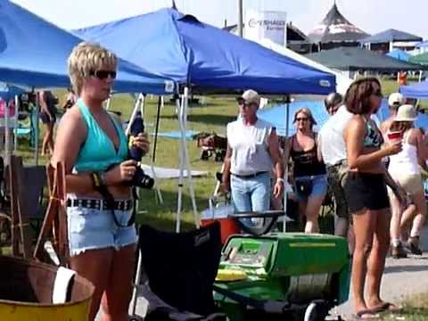 Jamboree in the Hills 2008 Mayf Nutter Theme Song