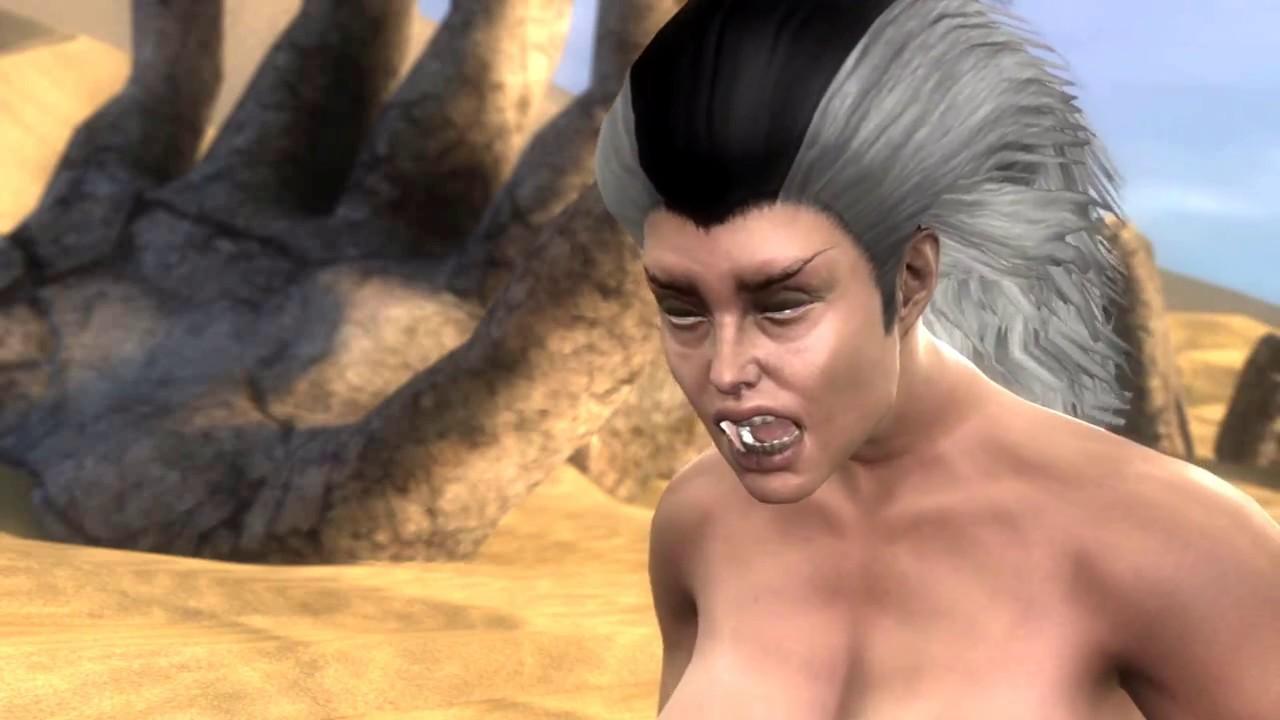 Sindel Combos in 60 Seconds - Mortal Kombat 9 - YouTube