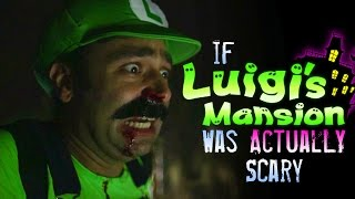 If Luigi