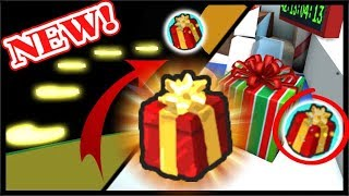 ALL NEW *SECRET* PRESENT LOCATIONS, FREE ITEMS! | Roblox Bee Swarm Simulator