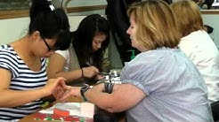 NYIT's LI News Tonight: Nail Salon (Mandarin)