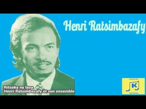 Henri Ratsimbazafy Ritsoky ny lasa