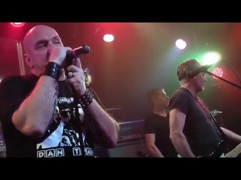 Trust Le Mitard By LGG Pacific Rock Live 2016