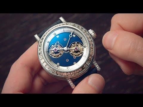 The Breguet 5349 Is A Crazy $850,000 Mega Watch | Watchfinder & Co.
