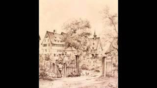 Gesänge Der Frühe Op. 133 - 5. Im Anfange Ein Ruhiges Tempo, Im Ver...