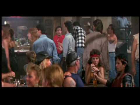 Road House, the best Patrick Swayze movie!
