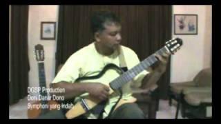 Symphony yang indah - Doni Danardono