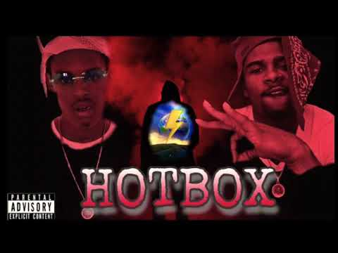 """Dave PPW x 54 Baby TLoww - """"Hot Box"""" (official audio)"""