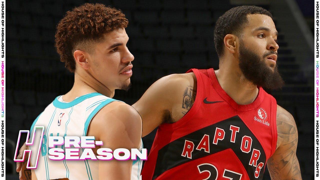 Toronto Raptors Vs Charlotte Hornets Full Game Highlights December 14 2020 2020 Nba Preseason Youtube