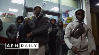 Vile Greeze x Chase Gwopo - Alias [Music Video] | GRM Daily