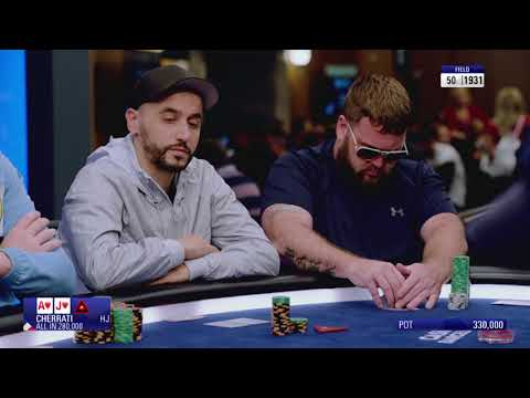 EPT Barcelona 2018 - Day 4 Highlights