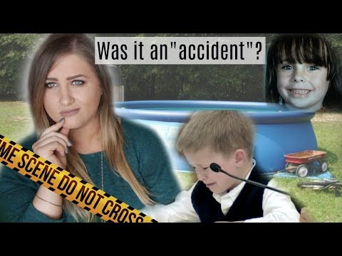 What REALLY Happened To Adrianna Hutto?