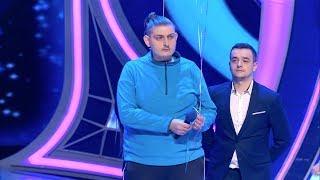 КВН Так - то - 2019 Высшая лига Третья 1/8 Музыкалка